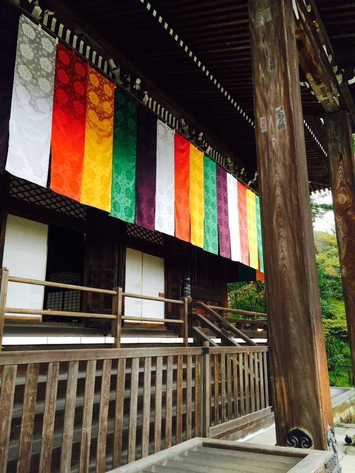 Kyoto Day 3: April 12th, 2015 Mon